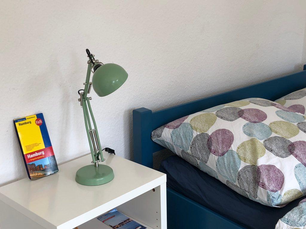 g stezimmer im hamburger alstertal. Black Bedroom Furniture Sets. Home Design Ideas
